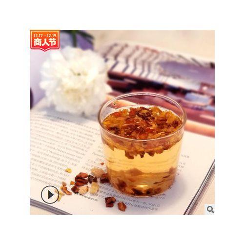 红豆薏芡实茶 红豆薏米祛湿茶 湿多饮 花草养生茶 食品贴牌代加工