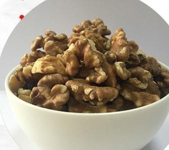 低温烘焙五谷杂粮原料 五谷豆浆 熟核桃仁 磨粉原料批发厂家