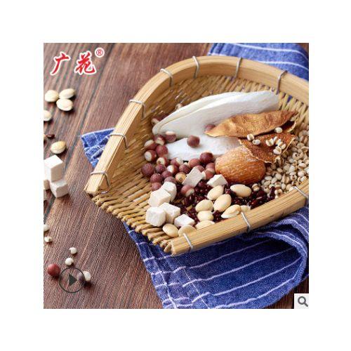广花汤料包老火汤淮山云苓薏米汤煲汤料炖汤靓汤包炖品材料100g