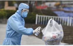 累计确诊超过千例 韩国通过疫情相关法条加强应对