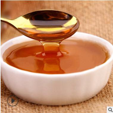 山格拉深山野生蜜500g/罐纯正天然蜂蜜