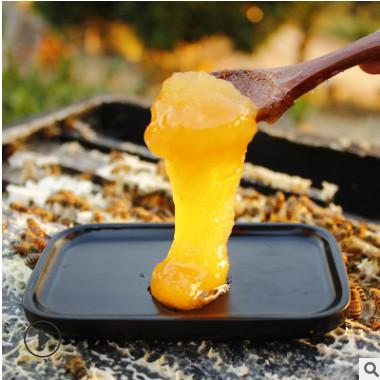 山格拉野生土蜂蜜500g深山纯净天然农家自产纯正野生蜂蜜