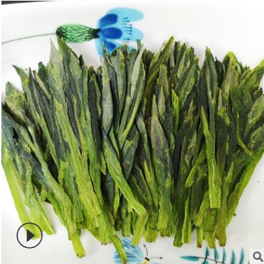厂家直销猴魁 批发散装浓香型茶叶 优质黄山高山绿茶19年新茶