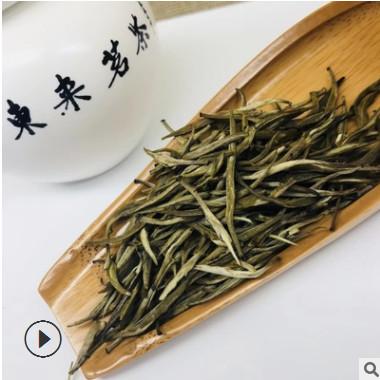 福州2020新茶茉莉花茶叶 茉莉银针茶叶清香型500g散装现货批发