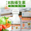 B族维生素咀嚼片b族 补充多种维生素b1b2b6 郭百年保健食品厂代发