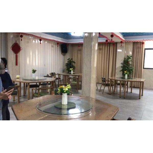 上海呵护家颐养院—护理院