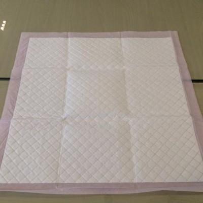 上海专业厂家供应床垫/产褥垫/护理垫 各种规格 支持OEM加工贴牌