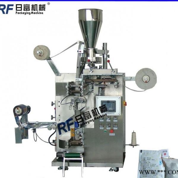 袋泡茶包装机 茶叶包装机  自动茶叶包装机 广州茶叶袋包机