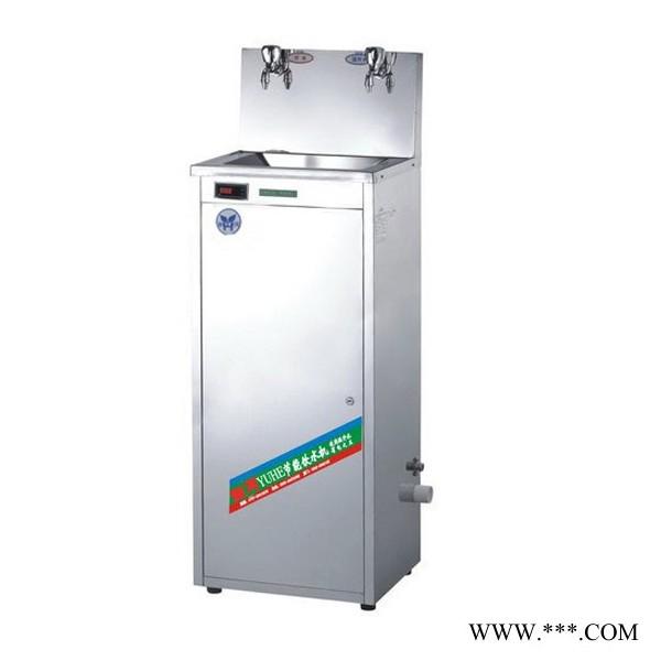 IC刷卡感应卡饮水机 茶水炉