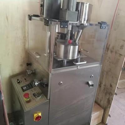茶叶厂绿茶粉压片机西药粉打片机选购方法