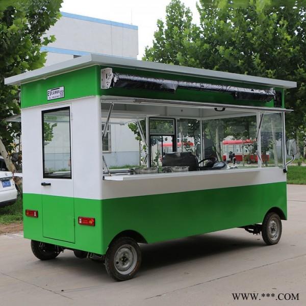 **多功能快餐车/移动小吃车/奶茶冷饮车