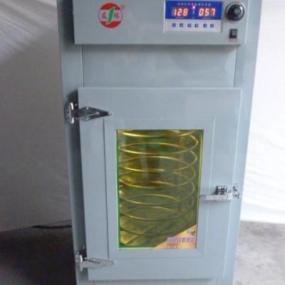 不锈钢盘9层旋转式茶叶烘焙机 五谷杂粮提香机 果脯食品烘箱