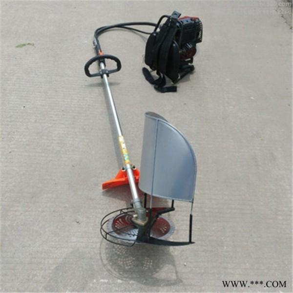 割草割灌机 茶树修剪机 背负式农作物收割机 多功能背式剪草机
