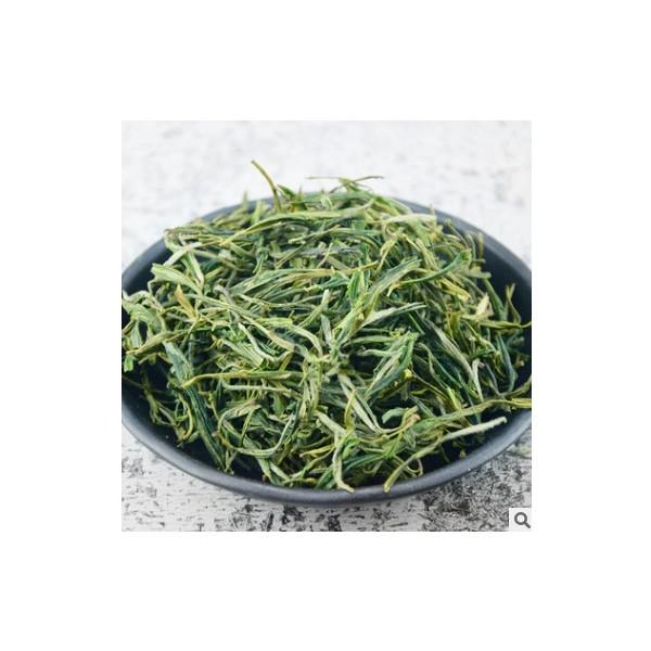 2020年新茶 产地货源茶叶绿茶安徽黄山毛峰厂家批发散装100克明前
