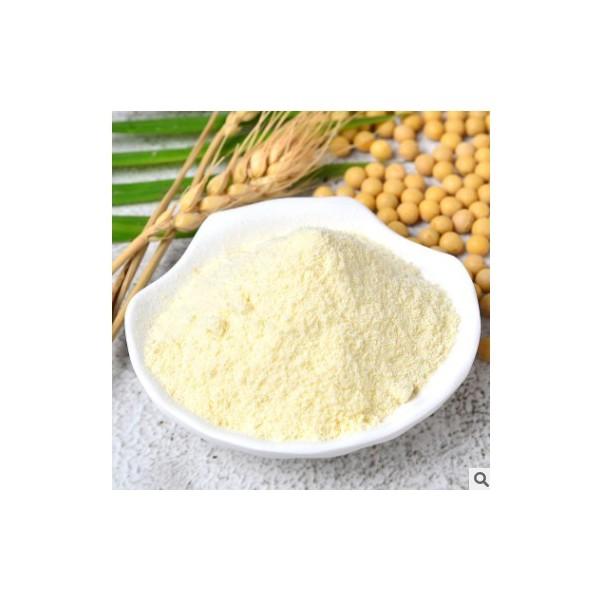 劲家庄燕麦豆浆甜味黑豆浆粉营养早餐商用即食冲饮豆奶含麦片浓稠