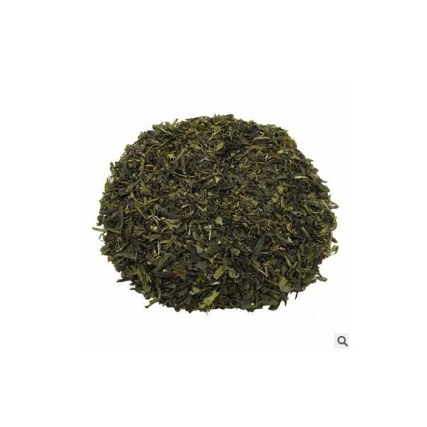 奶茶店茉莉绿茶 清香小香叶用于冰绿水果茶茶底 三角包茶厂家批发