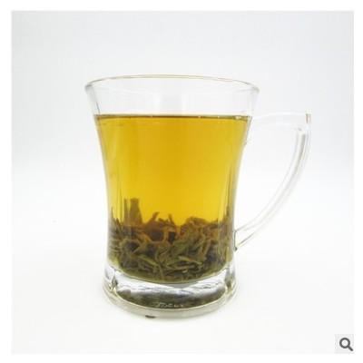 茉香绿茶 高山春茶银毫 做水果茶底 莉香冰绿茶奶绿 茉香绿茶