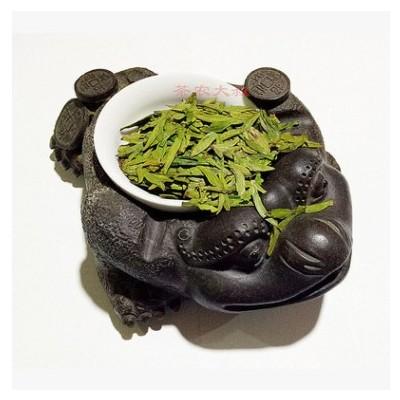 茶农大叔 批发2020新茶 春茶 绿茶批发 大佛越乡龙井茶叶