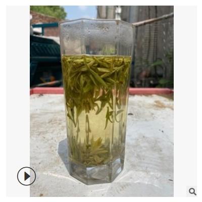 茶农大叔2020新茶龙井茶高山黄版浓香茶农直销绿茶原产地直发