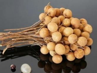 龙眼or桂圆,你还在当水果吃?其实它是药膳好食材!